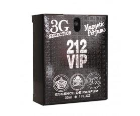 212 VIP MEN CAROLINA HERRERA TYPE ESSENCE PERFUME