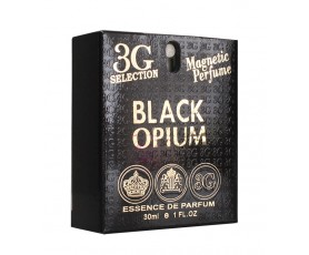 BLACK OPIUM YSL TYPE ESSENCE PERFUME