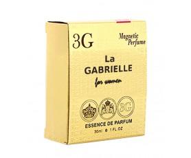 GABRIELLE CHANEL TYPE ESSENCE PERFUME