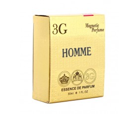 JOOP HOMME TYPE ESSENCE PERFUME