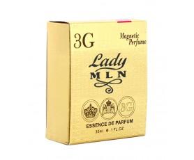 LADY MILLION PACO RABANNE TYPE ESSENCE PERFUME