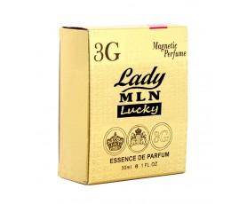 LADY MILLION LUCKY PACO RABANNE TYPE ESSENCE PERFUME