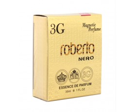 NERO ASSOLUTO ROBERTO CAVALLI TYPE ESSENCE PERFUME