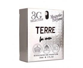 HERMES TERRE D'HERMES TYPE ESSENCE PERFUME