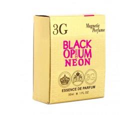 BLACK OPIUM NEON YSL TYPE ESSENCE PERFUME