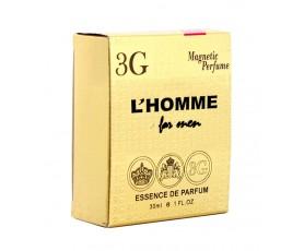 LA NUIT DE L'HOMME EAU DE PARFUM TYPE ESSENCE PERFUME
