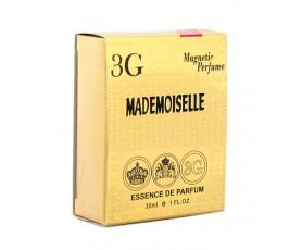 CHANEL COCO MADEMOISELLE parfum grand extrait TYPE ESSENCE PERFUME