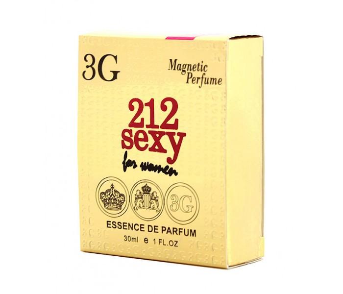 212 SEXY CAROLINA HERRERA TYPE ESSENCE PERFUME