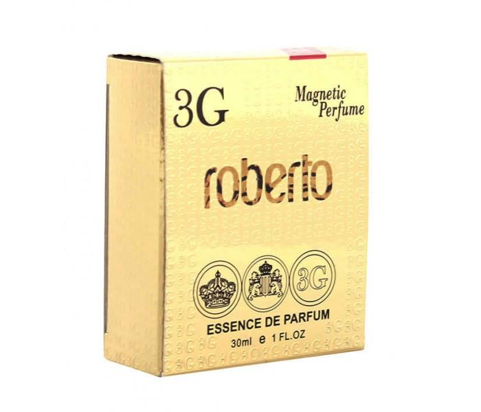 ROBERTO CAVALLI TYPE ESSENCE PERFUME